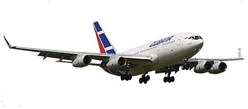 havana flights .com - Cubana Airways baggage allowances, aircraft ...